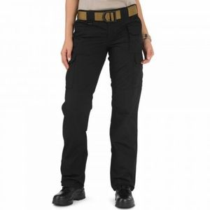 5.11 Tactical series black pants size 4 long